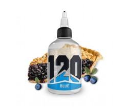 """120 """"Blue"""""""