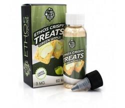 Ethos Crispy Treats Green Apple