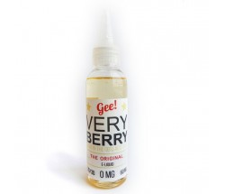 """Gee """"Very Berry"""""""