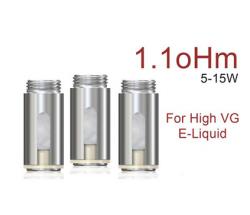 Eleaf iCare High VG IC - сменный испаритель для 70/30 жидкостей