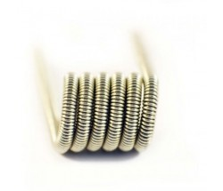 Спираль Clapton Coil
