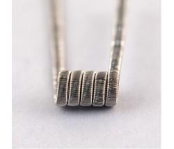 Спираль Triple Fused Clapton Coil